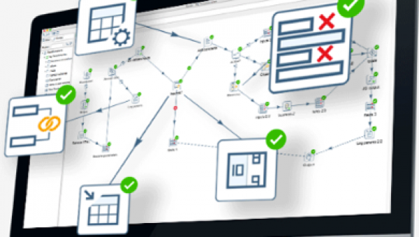Desenvolvendo processos avançados de ETL com Pentaho Data Integration